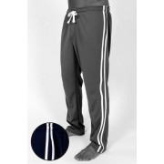 Pistol Pete Axion Drop Crotch Pants Navy PT212-532