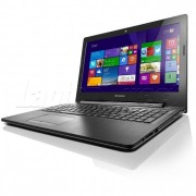 Laptop Lenovo G50-80 Core i7-5500U 2.4 GHz 4GB DDR3 1TB HDD 15.6 inch HD Radeon R5 M330 2GB Webcam Bluetooth Windows 8.1