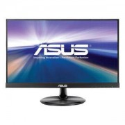 Тъч монитор ASUS VT229H 21.5 инча FHD (1920x1080), IPS 178 Frameless, HDMI, ASUS-MON-VT229H