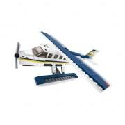 Sluban watervliegtuig bouwblokjes