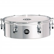 "Meinl MDT13CH Drummer Timbale 13"" Chrome Finish"