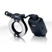 Canon Flash Mr-14ex Macro Ringlite - Garanzia Ufficiale Pass