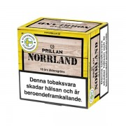 Prillan Norrlands 1 kg Snussats