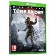 Microsoft Rise of the Tomb Raider Xbox One PD5-00015 + EKSPRESOWA WYSY?KA W 24H