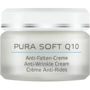 Annemarie Börlind Pura Soft Q10 Anti-Falten-Creme 50 ml Gesichtscreme