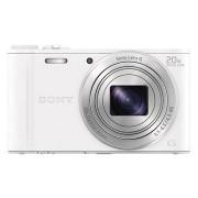 Sony Cyber-shot DSC-WX350 Digitale Camera - Wit