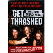 Get Thrashed [Special Edition] [DVD] [2006]
