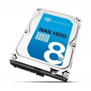 "Seagate 3.5"" NAS HDD 8TB SATA 6Gb/s NCQ 256 MB Cache Bare Drive ST8000VN0002"