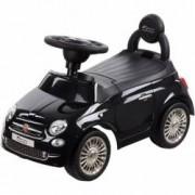 Masinuta fara pedale Fiat 500 Vip Edition - Sun Baby - Negru