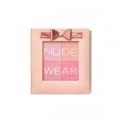 Physicians formula - nude wear glowing nude blush 6238e rose
