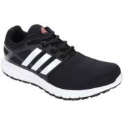 Adidas Men's Enargy Cloud Wtc Black Sports Shoes