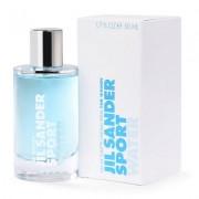 Jil Sander - Sport Water edt 50ml (női parfüm)