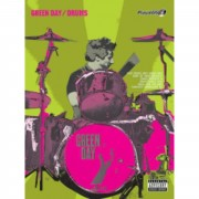 Faber Music Green Day Authentic Drums Playalong