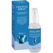 La Dispensa Deodorante Naturale Allume Spray 125ml Puro 100%