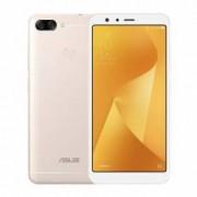 Telefon Mobil Asus Pegasus 4s Max Plus X018DC 4G Android 7.0 4GB RAM 32GB ROM 5.7 inch Octa Core AlbSilver