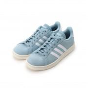 クチュール ブローチ Couture brooch 【WEB&一部店舗限定販売】adidas(アディダス) GRANDCOURT SUE W (ライトブルー) レディース