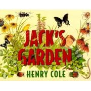 Jack's Garden, Paperback