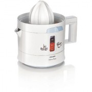 Unboxed Philips HR2774 0.5-Litre Citrus Press (White) (1 year Brand Warranty)