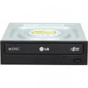 Optički uređaj LG DVDRW 24x GH24NSD1 SATA black bulk