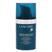 Lancôme Visionnaire Yeux Advanced Multi-Correcting balm per il contorno occhi 15 ml donna