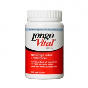 Longo Vital Classic 240 pcs Dietary Supplements