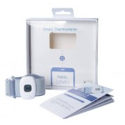Baby Gezondheidszorg Kinderen iFever intelligente wearable elektronische thermometer Bluetooth smart babyfoon huishouden thermometer MyXL