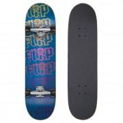 Flip Skateboard Flip HKD Spectrum blue 7.75