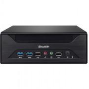 Shuttle XH110 Ultra Black