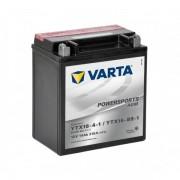 Varta Powersports AGM YTX16-4-1 / YTX16-BS-1 12V akkumulátor - 514901
