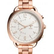 Ceas de dama Fossil Q FTW1208 Accomplice Hybrid Smartwatch 40mm 3ATM