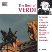 G Verdi - Best of (0730099666923) (1 CD)
