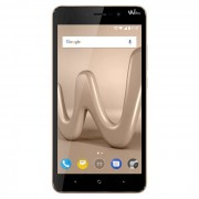 Wiko Lenny 4 Plus Gold