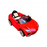 Auto a Batería Lamborghini Urus-Rojo