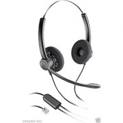 Call center RJ9 Headset of Plantronics Practica SP12 Headsets