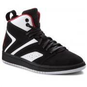 Pantofi NIKE - Jordan Flight Legend Bg AA2527 023 Black/Gym Red/White
