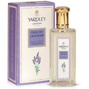 Yardley London Women English Lavender EDT Perfume 125ML