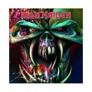 kívánság Iron Maiden - The Final - ROCK OFF - IMC09