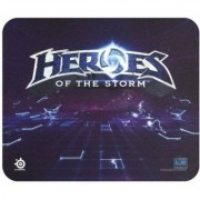 Steel Series Podkładka pod mysz STEELSERIES QCK Heroes of the Storm
