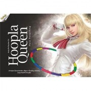 Ratna's Hulla Hoop Ring Queen