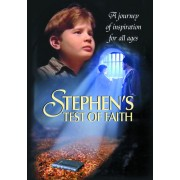 Stephen's Test of Faith [DVD] [1998]
