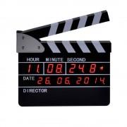Ceas digital cu alarma 22x22cm, Radar 79/3065, 1 buc