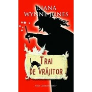 Trai de vrajitor/Diana Wynne Jones