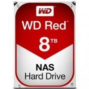 WESTERN DIGITAL HD 3,5 8TB 5400RPM 256MB RED SATA3 WD RED NAS