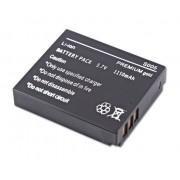 Akumulator NP-70F / CGA-S005 1150mAh (Fuji)