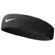 Nike Swoosh headband NNN07--010 Černá NS