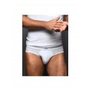 Jockey Onderbroek in set van 3 Van Jockey wit