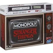 Stranger Things Monopoly - Sammler Brettspiel-multicolor - Offizieller & Lizenzierter Fanartikel Onesize Unisex