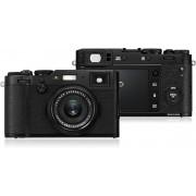 Fujifilm FinePix X100F - Zwart