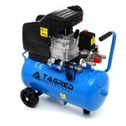 Compresor de Aer cu Ulei Tagred Mobil, 24L, 3.8 CP, 8 Bar, 206L/min