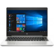 "Laptop HP ProBook 440 G7 (Procesor Intel® Core™ i7-10510U (8M Cache, up to 4.90 GHz), Comet Lake, 14"" FHD, 8GB, 512GB SSD, nVidia GeForce MX110 @2GB, Argintiu)"